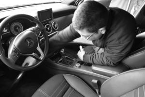 polering av bil